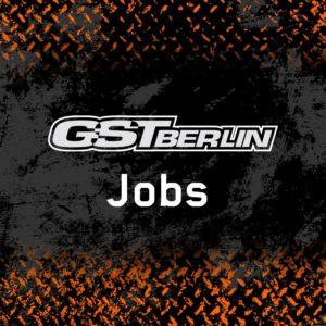 GST Berlin Jobs